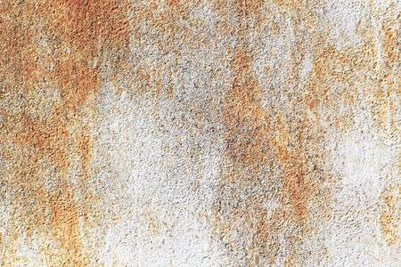old metal: old metal iron rust background and texture