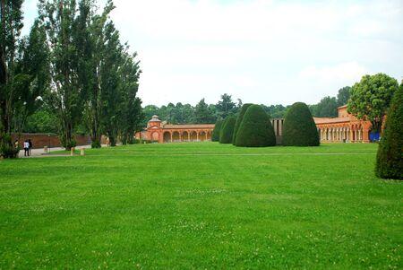 Gardens of Park
