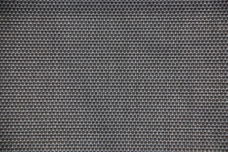 Hintergrund: Background fabric with mesh Stock Photo