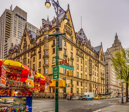 Upper West Side New York Sajtókép