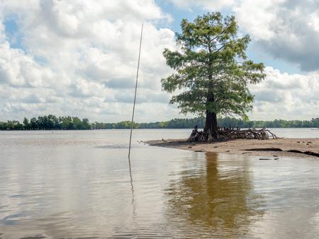 Atchafalaya National Wildlife Refuge, Louisiana
