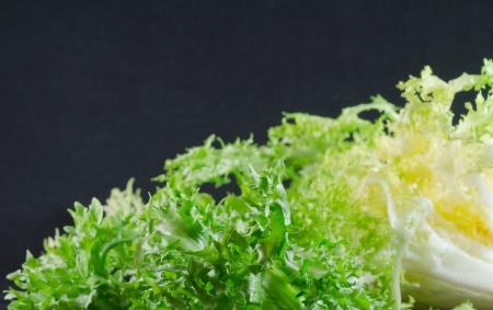 andijvie: Andijvie Salade