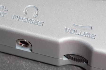 hifi: Hi-Fi Volume