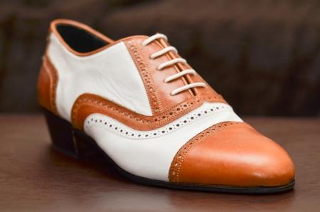 Man shoe photo