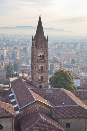 rivoli: The church of Rivoli