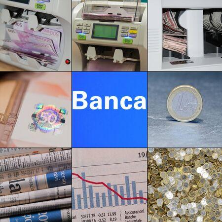 counterfeiting: Money Stock Photo