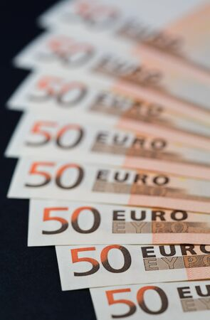 Euros Stock Photo - 14292933