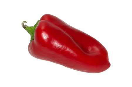 Red pepper Piedmont Stock Photo - 14953824