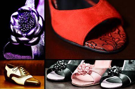 Dance Shoes photo