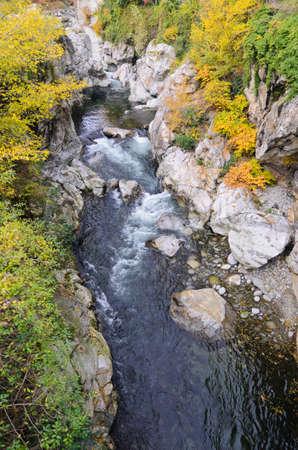 erosion: Erosion of rock - North Italy