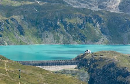 aosta: Lake Goillet - Aosta Valley - Italy