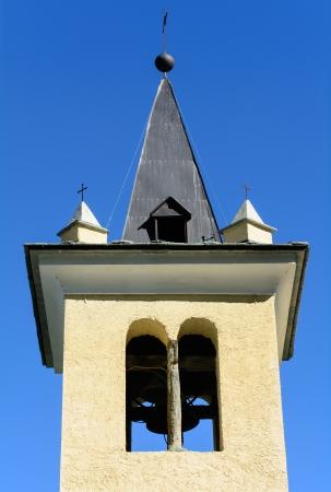 aosta: Bell Brissogne -  Aosta  Stock Photo