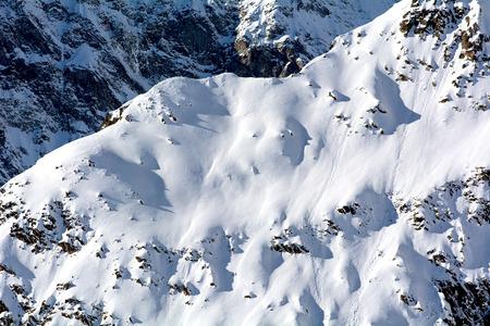veny: Peaks in Valdigne - Alta Valle d Aosta - Northern Italy