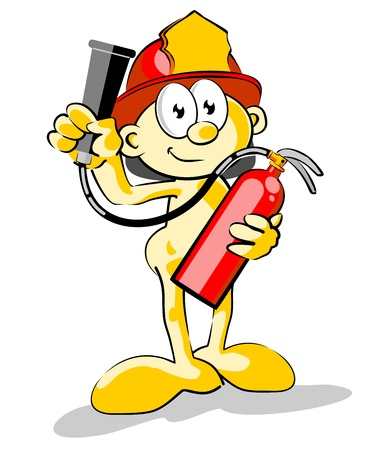 Fire Fighters Stock Photos And Images