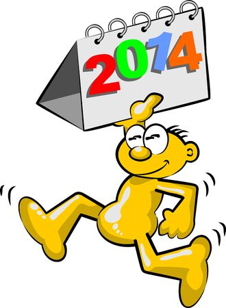 blessedness: The new year 2014 is coming