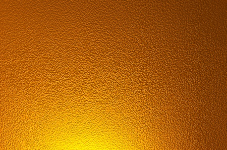 orenge: orenge light and surface on the wall