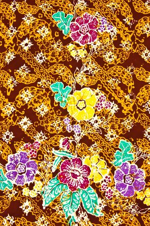 beauty color of handcraft for background and decoration photo