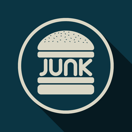 affects: eating is junk food affects health