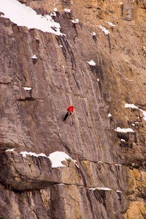 Shot in Banff National Park. Stock Photo - 2274592