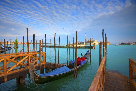 Venice. San Giorgio Maggiore.  photo