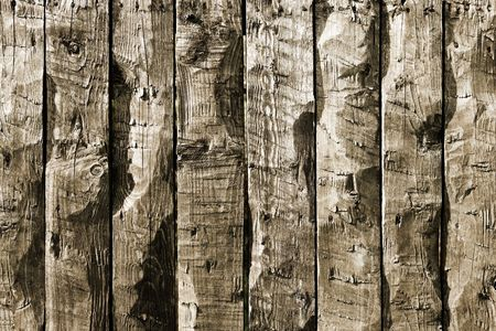 Old Wood Background. Old wooden planks. Stock Photo