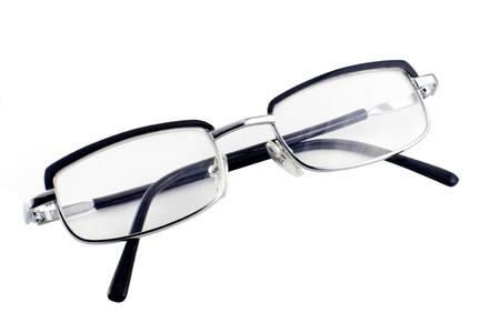 eyeglass frame: eyeglasses