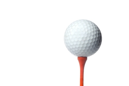golf equipment: golf-ball