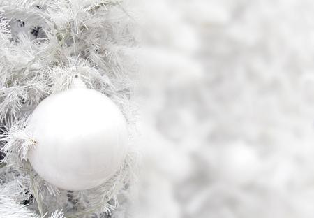 merry christmas background Stock Photo - 8697107