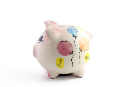piggy bank Stock Photo - 8697066