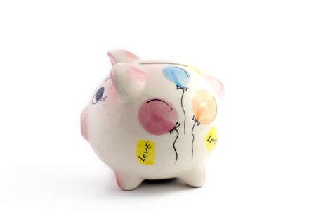 piggy bank Stock Photo - 8697066