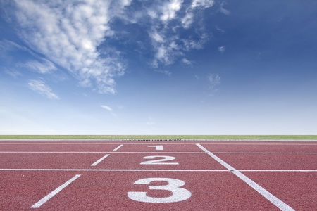 racing track 写真素材