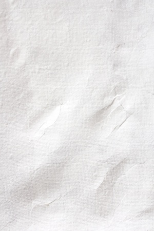 texture of white crumpled paper,used for background