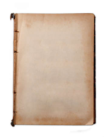 old paper or book photo