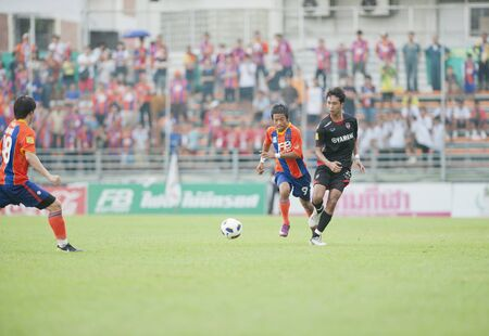 premierleague: Thai Premier League (TPL) Editoriali