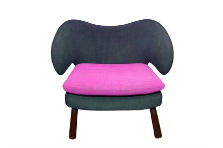 Luxurious armchair  photo