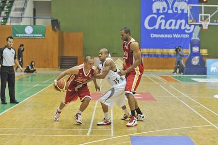 Asean Basketball League 2012 (ABL)