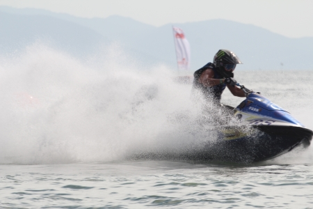 JET SKI KINGS - WORLD CUP GRAND PRIX 2011
