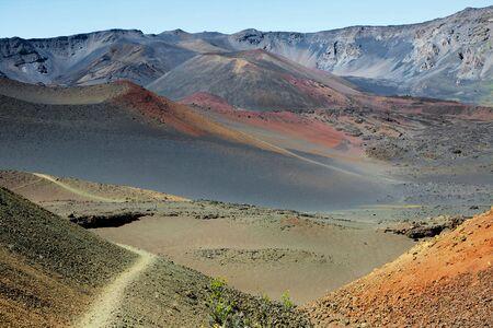 hawaii volcano Фото со стока