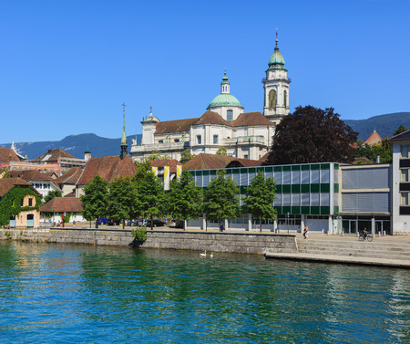 Solothurn Canton Stock Photos Royalty Free Business Images