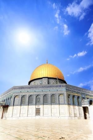 the house of worship: Al Aqsa Muslim house of worship Israel Jerusalem