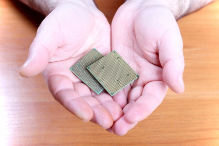processors: processors for computer technology, industry