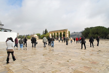 excursions to the holy places of Jerusalem day