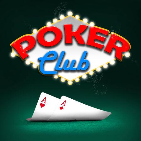 holdem: Poker club, gambling color