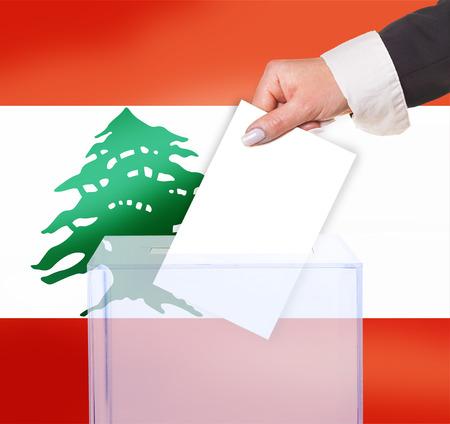 Participación política Líbano