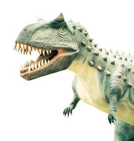 dinosaurio: antiguo dinosaurio extinto
