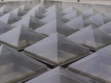 Roof Underground Stock Photo - 9219702