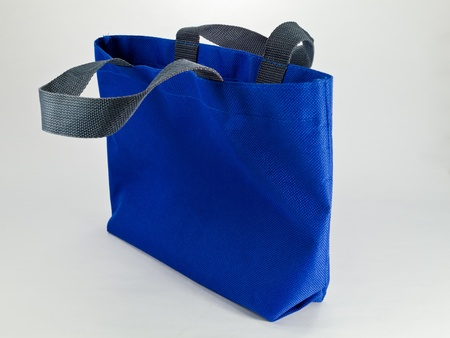 Cloth bag, concept to reduce using of plastic bag