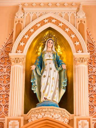jungfrau maria: Die Jungfrau Maria