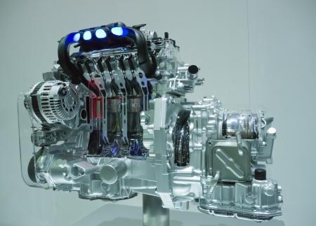 pistones: Pistones del motor