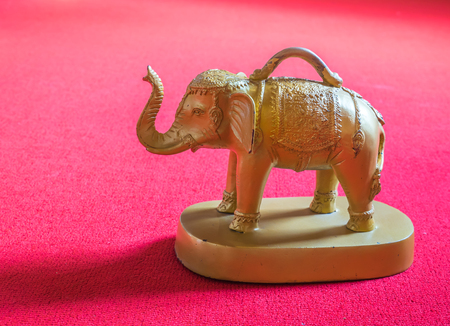 paranormal: Elephant oracle, to lift up this elephant oracle to forecast the future which in mind